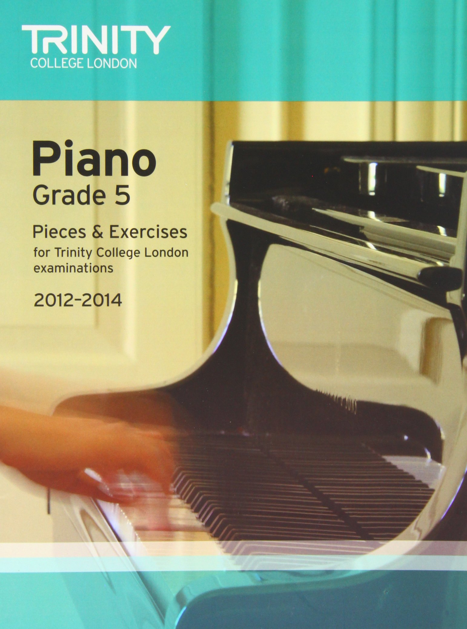Download Piano Grade 5 2012-14 pdf epub