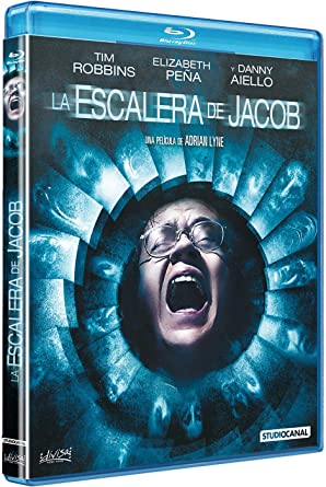La escalera de Jacob - BD [Blu-ray]: Amazon.es: Tim Robbins ...