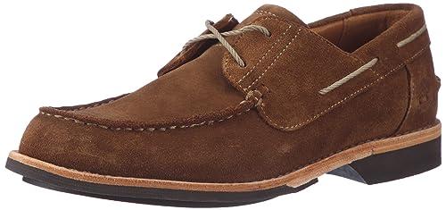 Timberland EKCITYSUMMER 2EYE Brn SDE, Mocasines para Hombre: Amazon.es: Zapatos y complementos