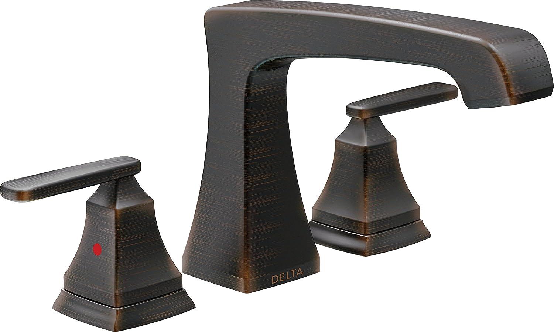 Delta Faucet T2764-RB Ashlyn Roman Tub Trim, Venetian Bronze ...