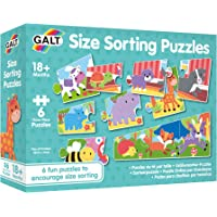 Galt Galt Size Sorting Puzzle Size Sorting Puzzle