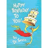 Happy Birthday to You! (Mini Pops)