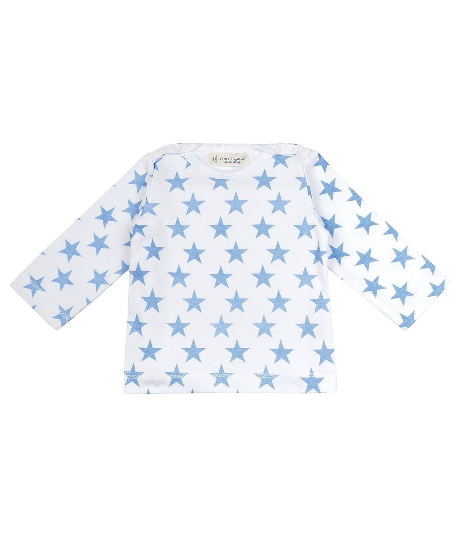 最も  Ecoable PANTS ユニセックスベビー Stars 0 - 3 Months PANTS Blue Stars Months B01GKFJX4M, ジュエリーニック:61333899 --- a0267596.xsph.ru