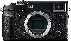 Fujifilm X-Pro2 16488644 Mirrorless Camera Body