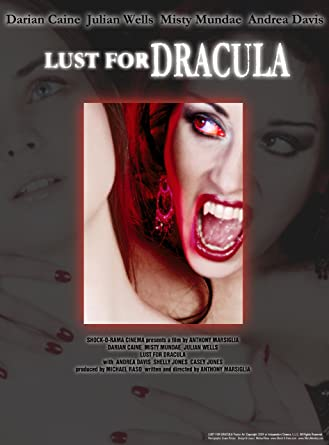 Lust for dracula part free porn