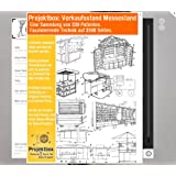 Verkaufsstand Messestand: Deine Projektbox inkl. 339 Original-Patenten bringt Dich mit Spaß hinter die Geheimnisse der Technik!