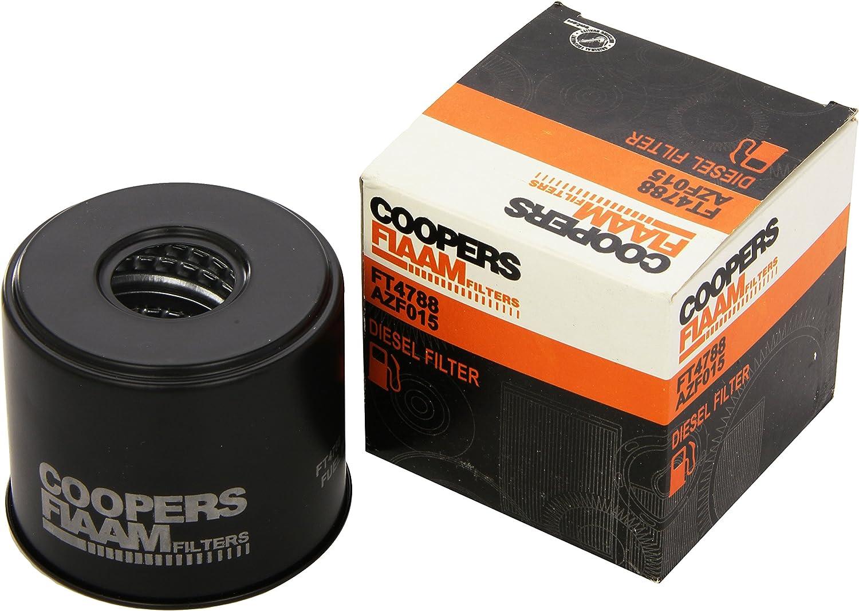 Coopersfiaam Filters FT4788 Fuel filter
