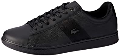 7a6b0d77e8 Lacoste Sport - Chaussures Homme Sport - 37SMA0012: Amazon.fr ...