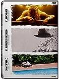 Pack: Cronenberg + Coppola + Aronofsky (El Almuerzo Desnudo + Somewhere + El Luchador) [DVD]