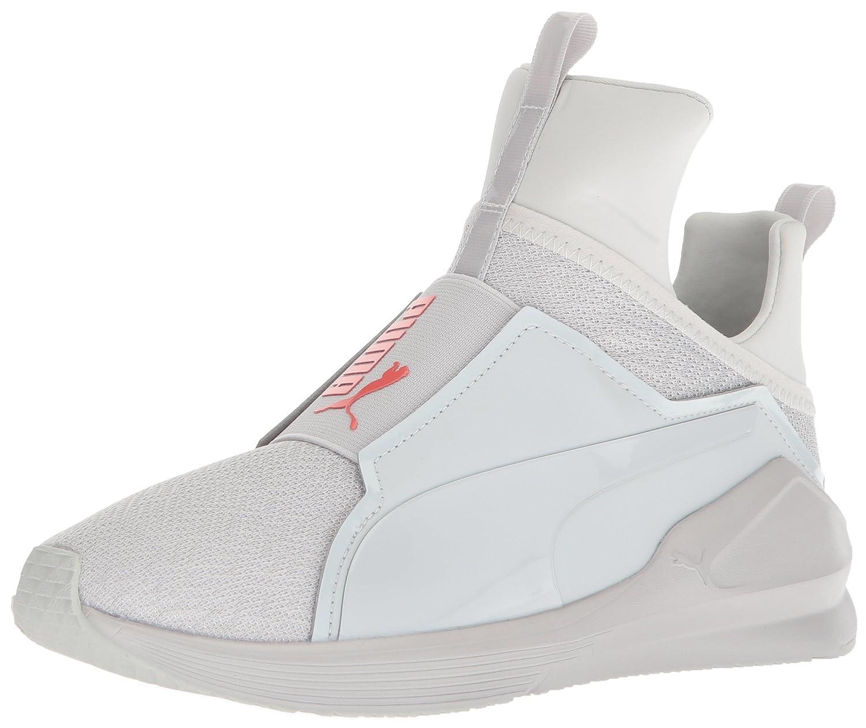 人気提案 Puma Women's Fierce Varsity Knit US Ankle-High B072VD3VWJ Fabric Fashion Sneaker Varsity 7 B(M) US Quarry-spiced Coral B072VD3VWJ, オフィス家具専門店モリタスチール:c1f5e3ad --- arianechie.dominiotemporario.com