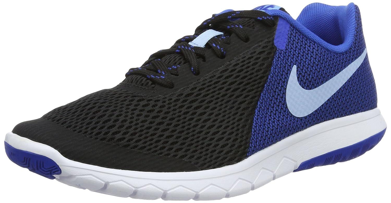 Nike Women's Flex Experience Rn 5 Running Shoe B01CJ8US2K 7 B(M) US Black/Bluecap/Hyper Cobalt/White