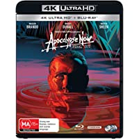 Apocalypse Now: Final Cut [3 Disc] (4K Ultra HD + Blu-ray)