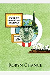 Ewela's Unbaalievable Journey Hardcover