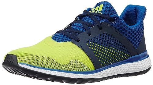 5a8fd4771f5 Adidas Men s Energy Bounce 2 M Blue