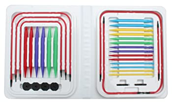 Denise Needles Denise Interchangeable Knitting Needles Kit