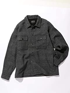 CPO Shirt 3211-499-2699: Grey