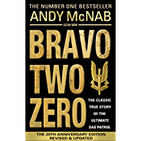 Bravo Two Zero: The original SAS story