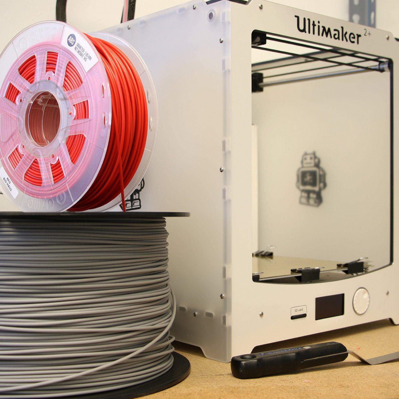 /1//2 lb /250 g Recreus FSKIN1.175250US FILAFLEX/ 1.175 mm 3D Printing Filament Skin Recreus Filaflex