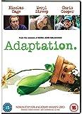 Adaption [Reino Unido] [DVD]