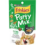 Purina Friskies Party Mix Picnic Cat Treats - 60 gm