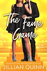 The Fame Game (Love and the City Book 3) Kindle Edition