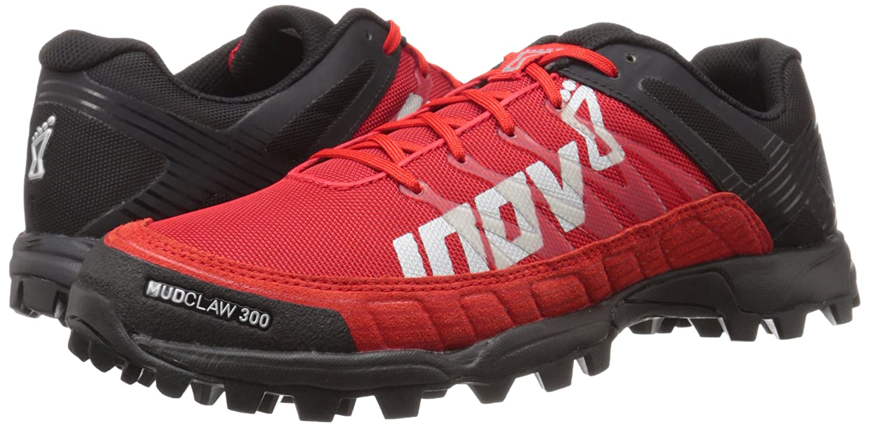 e5723dc2531 Amazon.com   Inov-8 Mudclaw 300 Trail Running Shoe   Running