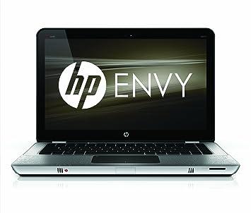 HP Envy 14-2020nr Notebook AMD HD VGA Linux