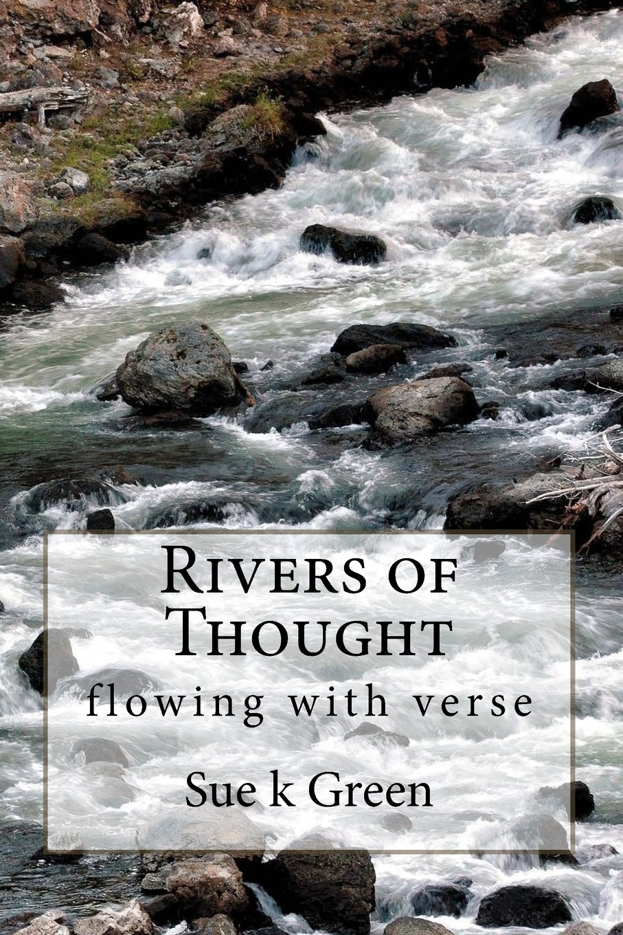 Rivers of Thought: flowing with verse ebook