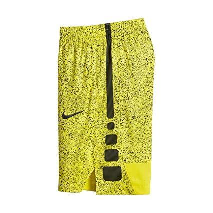 5fa8af4504a8 Image Unavailable. Image not available for. Color  Boys  Nike Dry Elite  Basketball Short Youth