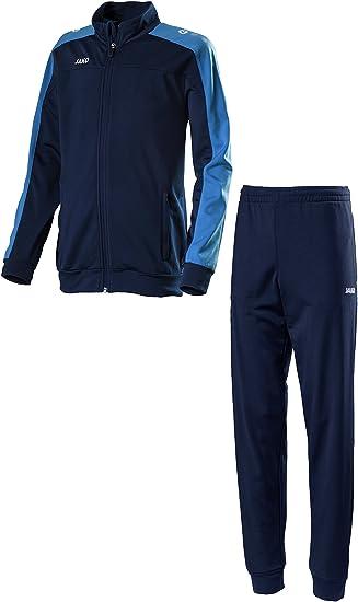 begrenzter Stil viel rabatt genießen beliebte Marke JAKO Kinder Is9116k Trainingsanzug: Amazon.de: Sport & Freizeit
