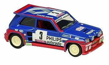 Solido 421512710 - Renault 5 Maxi -1985 1:43, turbo, # 3