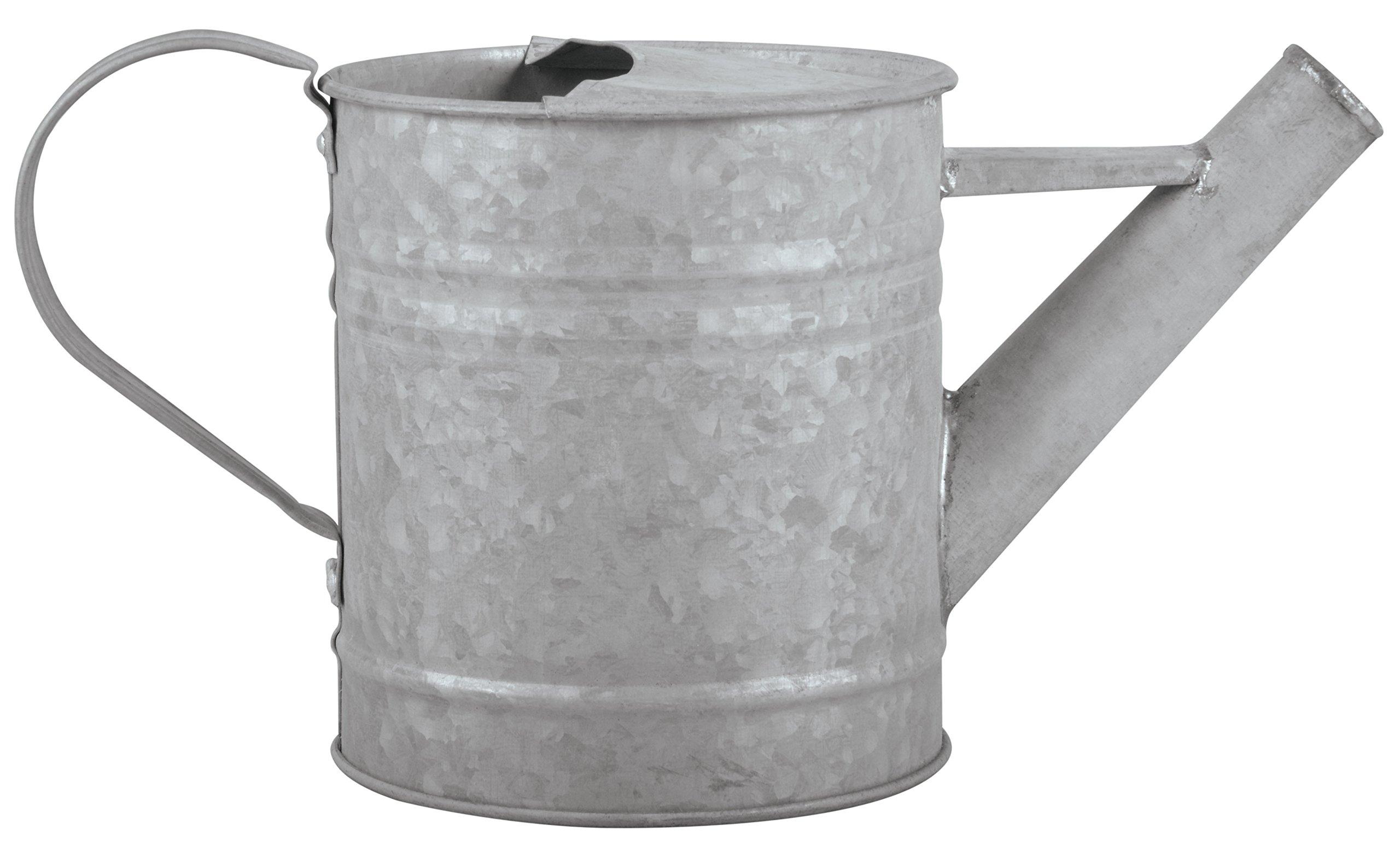 Esschert Design OZ42 Zinc Watering Can, X-Small