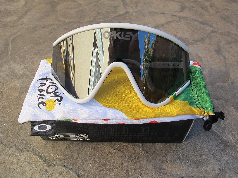 oakley eyeshade lenses
