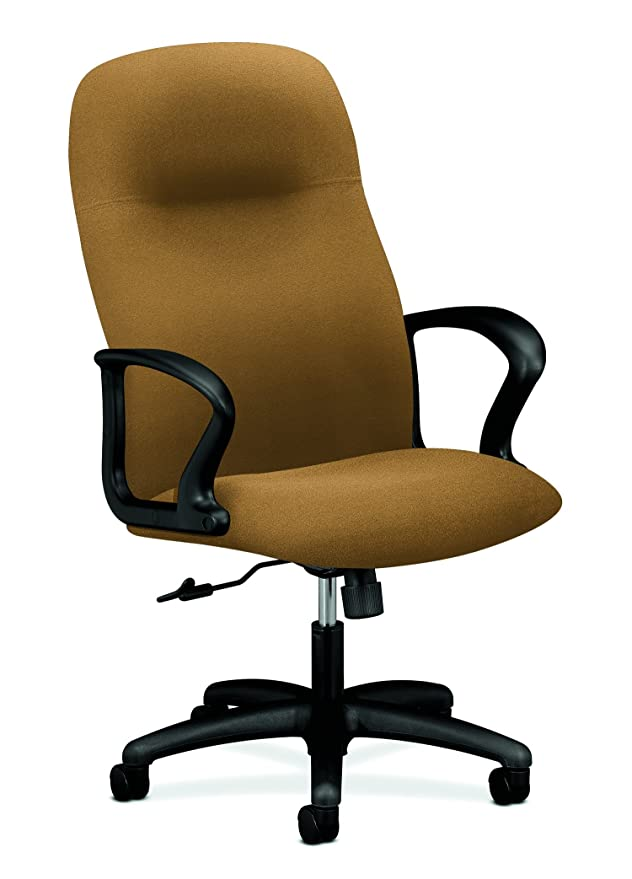 Amazon.com: HON Gamut Executive Chair - High-Back Office Chair for ...