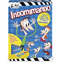 Hasbro Gaming - Indomimando (Gioco in Scatola), B0638103