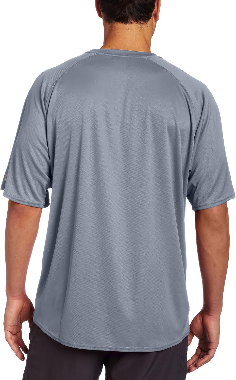 Russell Athletic Men's Short-Sleeve Dri