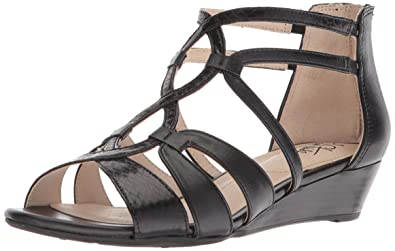 b3de43e2f163 LifeStride Women s Yacht Wedge Sandal