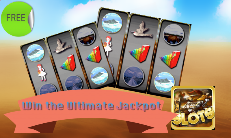 Free Slots and Free Casino Games Online