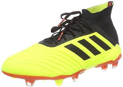 9499cc0395d7a adidas Men's Predator 18.1 Fg Football Boots