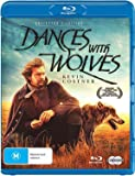 Dances With Wolves Collector's Edition (Blu-ray)