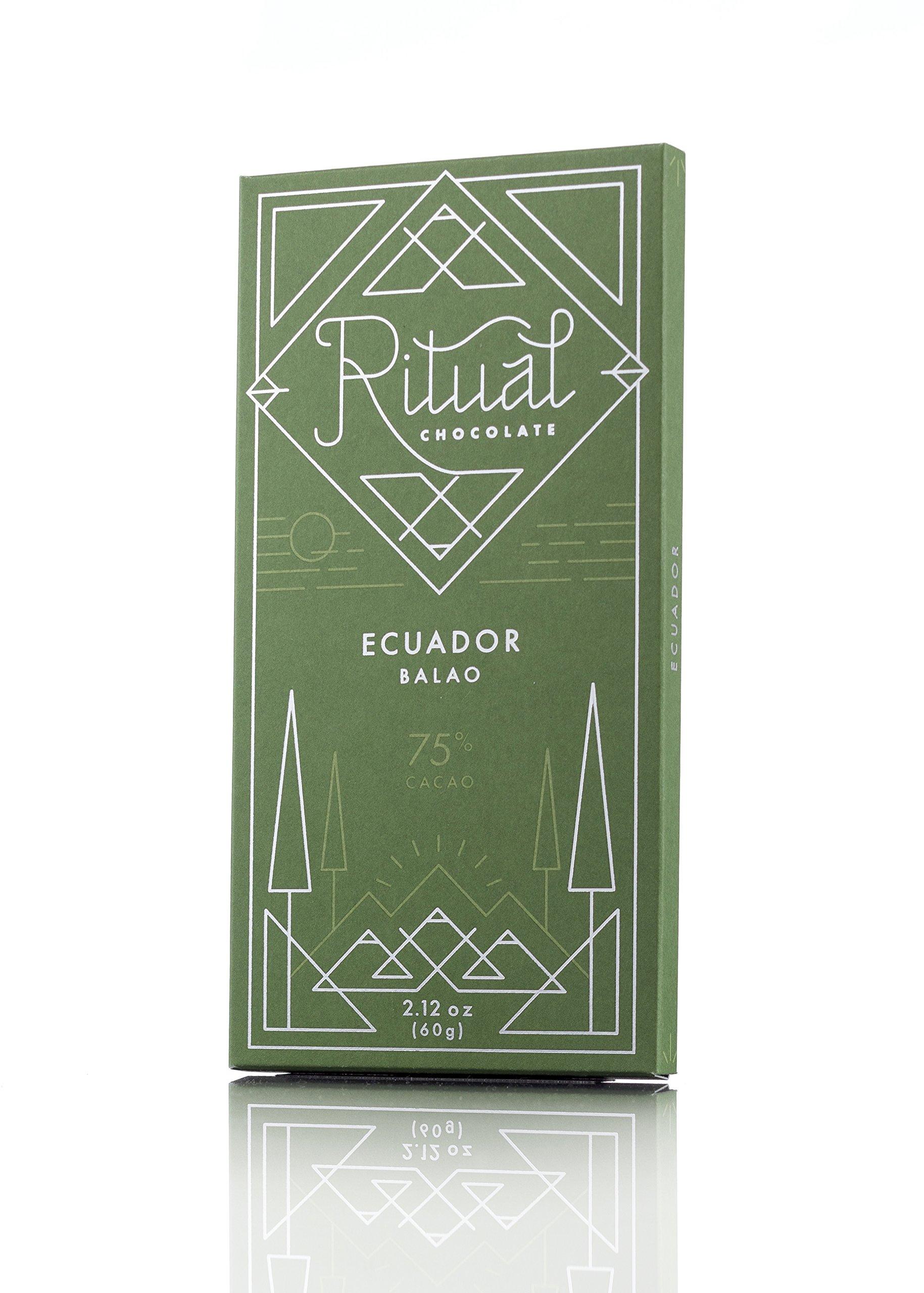 Ritual Chocolate Balao