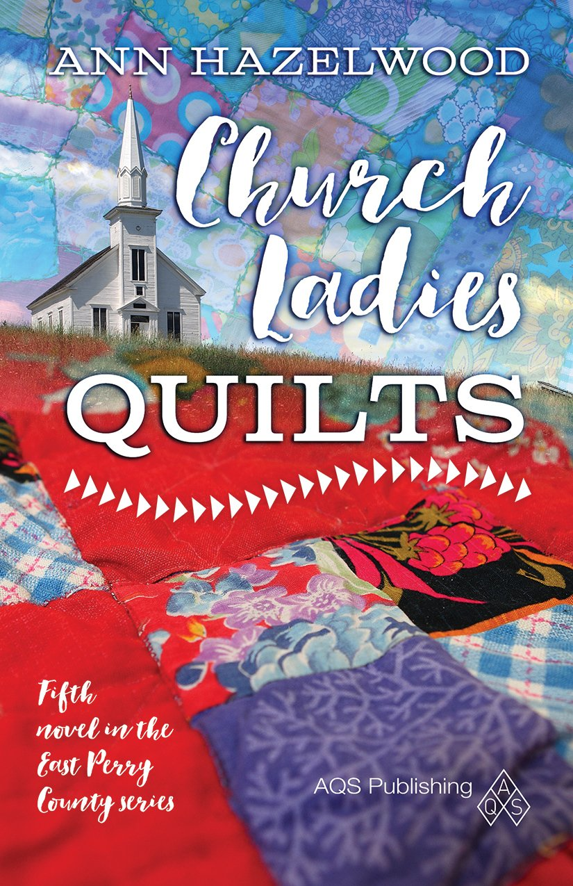 Church Ladies Quilts (East Perry County) PDF