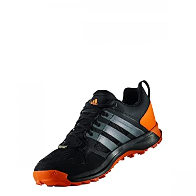 adidas Kanadia 7 TR GTX Trail Running Shoes - 10 Black  Amazon.co.uk ... 2ca7a254a