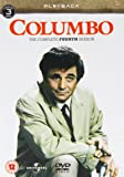 Columbo: Series 4 [DVD]