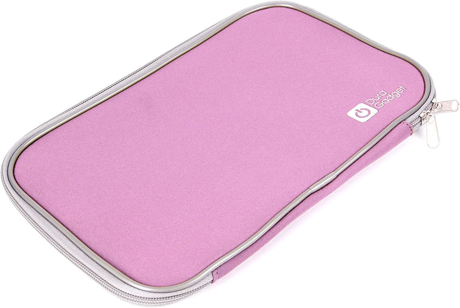DURAGADGET Soft Pink Neoprene Pouch - Suitable for Use with Acer Aspire Ethos 18.4-Inch Laptop