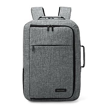 """bb00966059 BAGSMART Sac à Dos pour Ordinateur Portable de 15.6"""" et Tablette Sac à Dos  Business"""