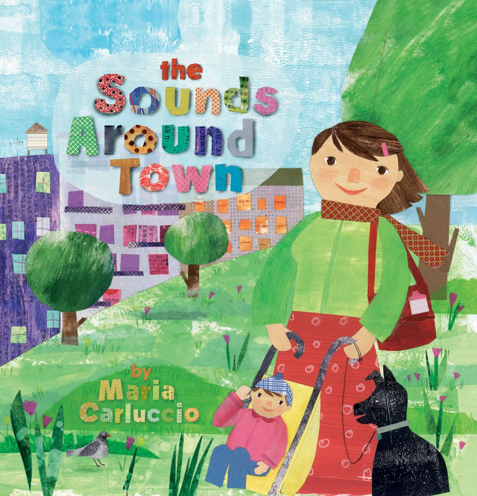 Download The Sounds Around Town ebook