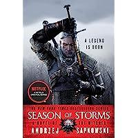 Season of Storms: 8