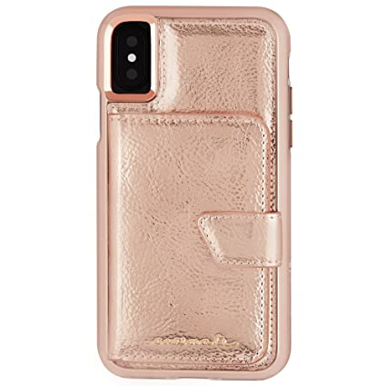 Case Mate IPhone X