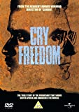 Cry Freedom [DVD] [1987]